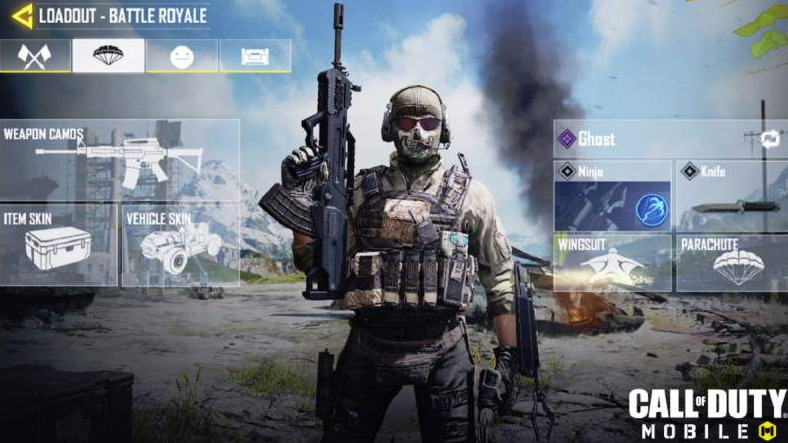 Call of Duty: Mobile Now Has a Battle Royale Mode