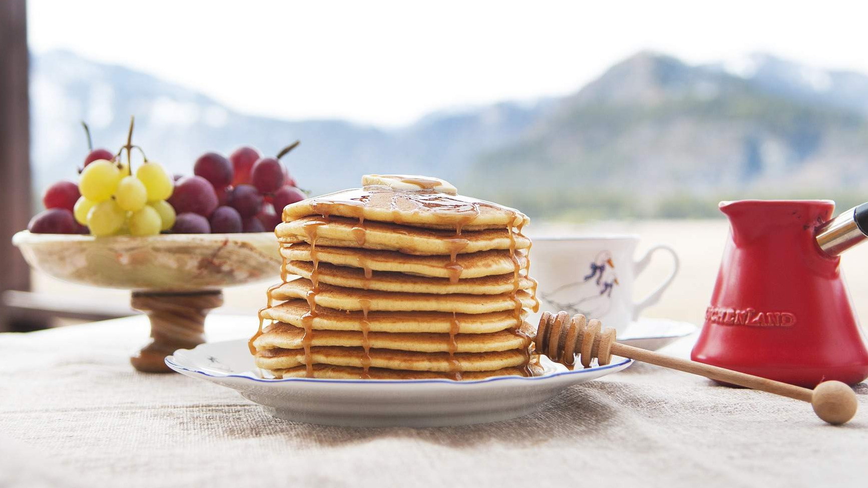 Fluffy Pancakes Recipe that Will Make Your Breakfast Perfect