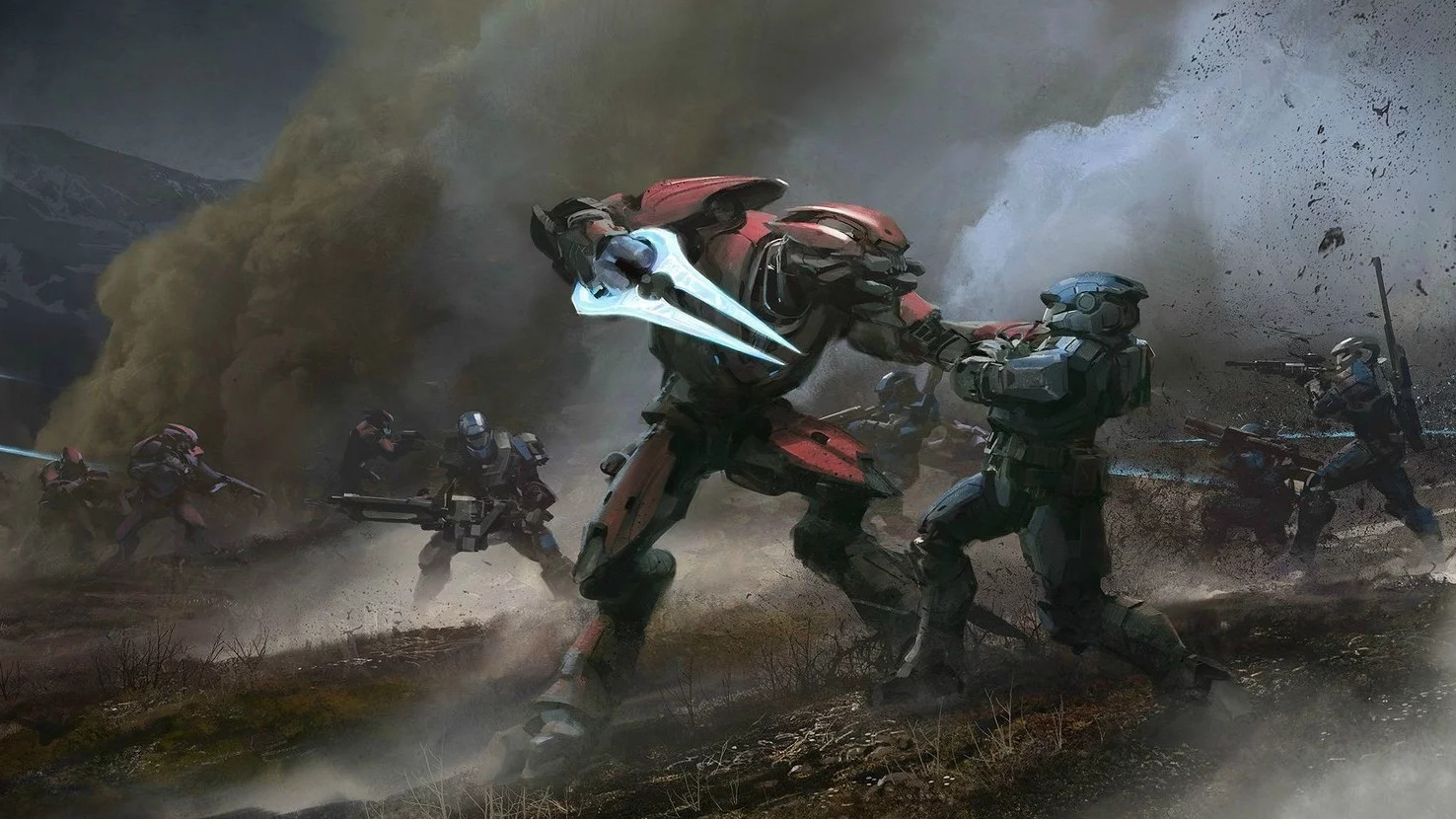 Microsoft Threatens to Ban Players Who Play Pirated Version of Halo: Reach Beta