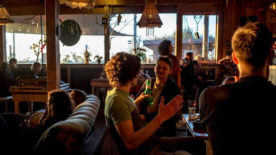 Top Bars to Visit in Berlin