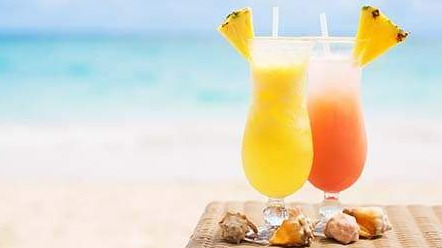 Most Amazing Cocktails You Can Try in Bahamas